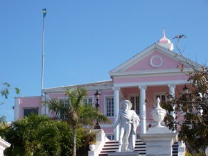 Government House, Bahamas