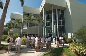 St Matthews University, Grand Cayman Island, Cayman Islands