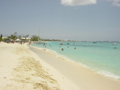 Seven Mile Beach, Grand Cayman Island, Cayman Islands